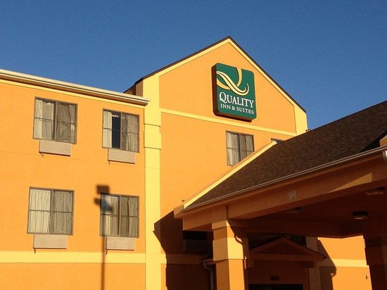 Photo of Baymont Inn & Suites Harvey