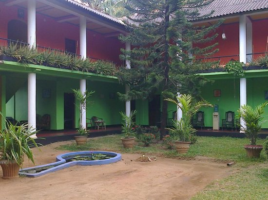 Sujatha Lodge