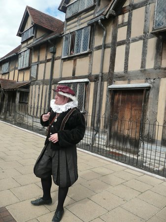 Photos of Tudor World, Stratford-upon-Avon