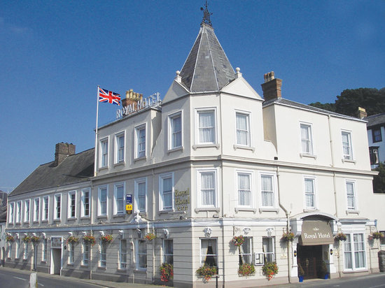 Photo of The Royal Hotel Bideford