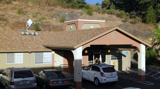 "Willits (CA) United States  city images : Excellent Place to Stay ""11/07/2015 