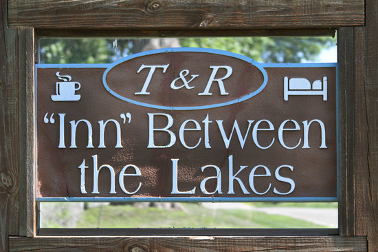 T & R Inn Between the Lakes