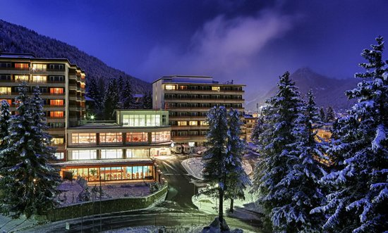 Photo of Sunstar Alpine Hotel Davos