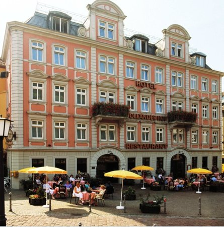 Photo of Hotel Hollander Hof Heidelberg