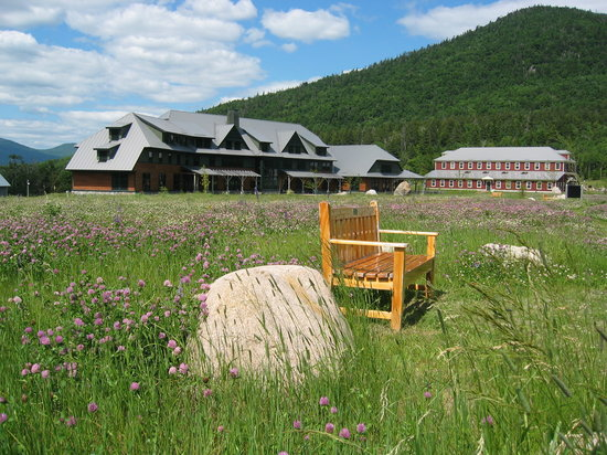 Photo of Highland Center Lodge at Crawford Notch Bretton Woods