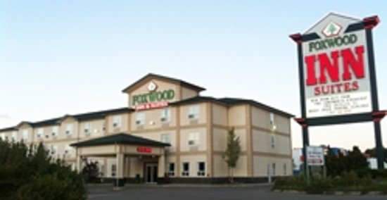 ‪Foxwood Inn & Suites‬