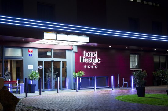 Photo of Lifestyle Hotel Prague