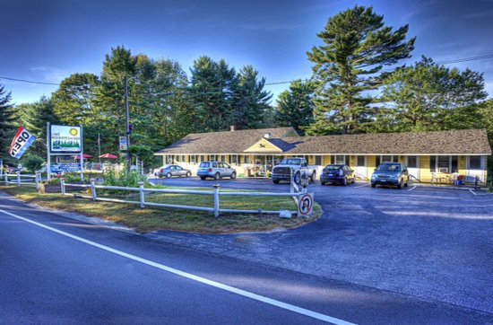 Photo of Lake Winnipesaukee Motel Weirs Beach