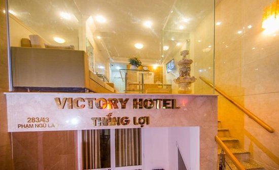 Victory Hotel 2
