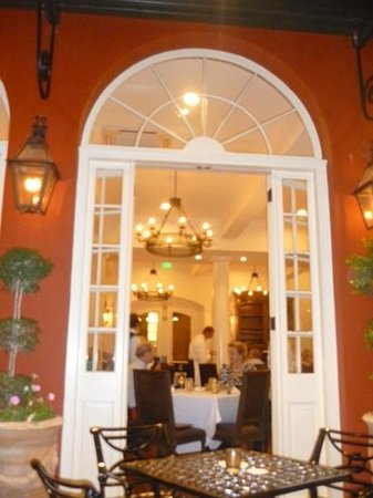 View From Courtyard X Picture Of Tableau New Orleans Tripadvisor