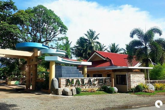 Infanta Quezon Beach Resorts List