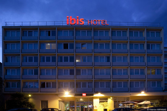 Photo of Ibis Centr'Ales
