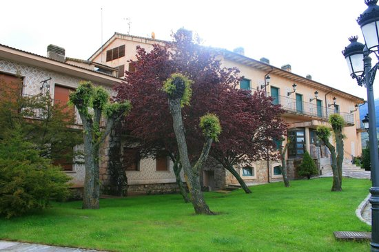 Photo of Hotel Mirasierra Santo Tome Del Puerto