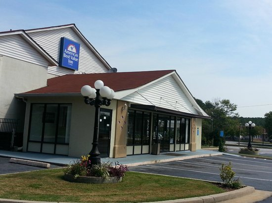 Americas Best Value Inn Douglasville