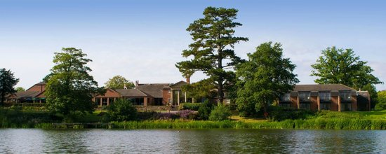 Photo of Patshull Park Hotel Golf & Country Club Pattingham