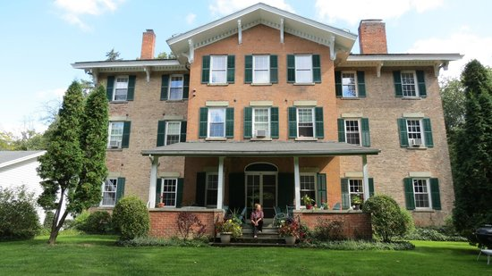 Temple Hill Bed & Breakfast
