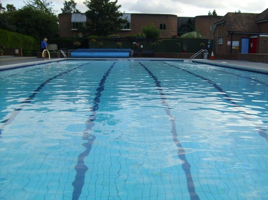 Open Air Swimming Pool Pool Picture Of Petersfield Outdoor Air Swimming Pool