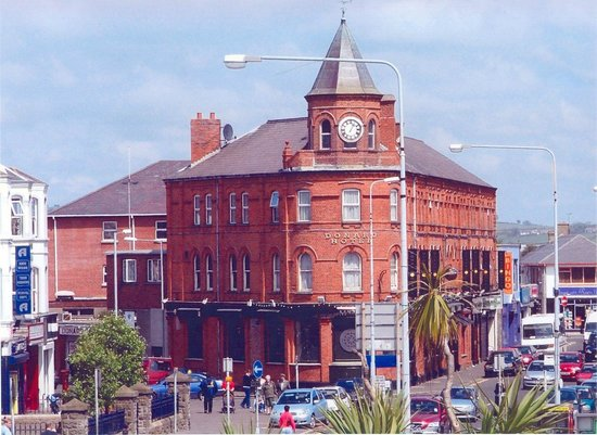 Photo of Donard Hotel Newcastle