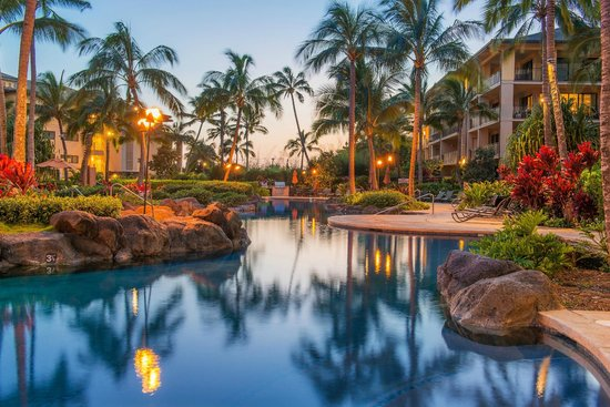 Koloa Landing at Poipu Beach Wyndham Grand Resort