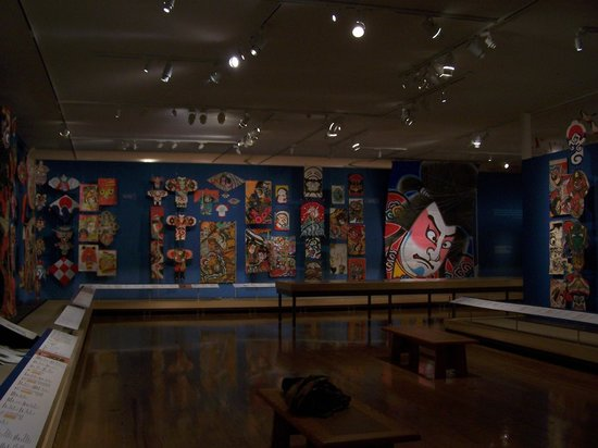 Museum of International Folk Artの写真