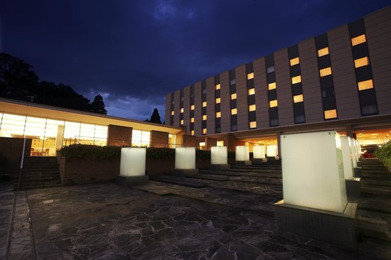 Photo of Hotel Twin Ring Motegi-machi