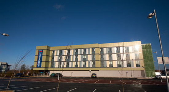 ‪Travelodge  Doncaster Lakeside‬