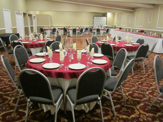 picasso ballroom picture of ramada whitehall allentown. Black Bedroom Furniture Sets. Home Design Ideas