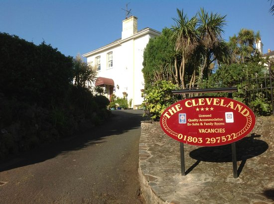 Photo of Cleveland Hotel Torquay