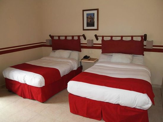 Photo of Hotel America Centro Campeche