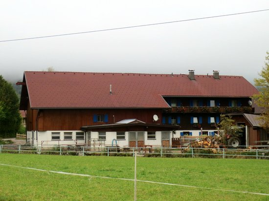 Pension Obermuhle