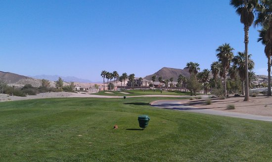 Photos of Tuscany Golf Club, Henderson