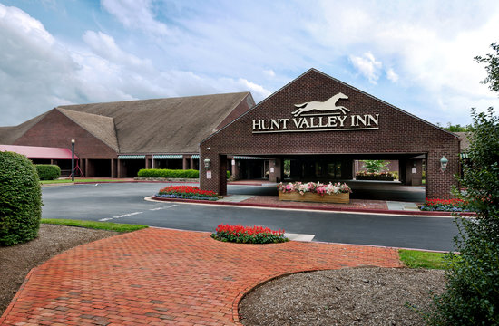 Baltimore Hunt Valley Inn Wyndham Affiliate