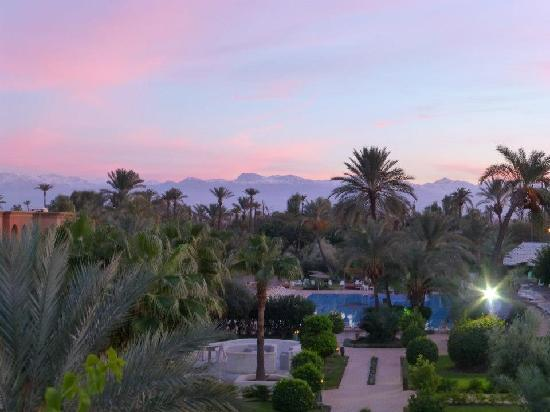 Photo of Eldorador Club Palmeraie Marrakech