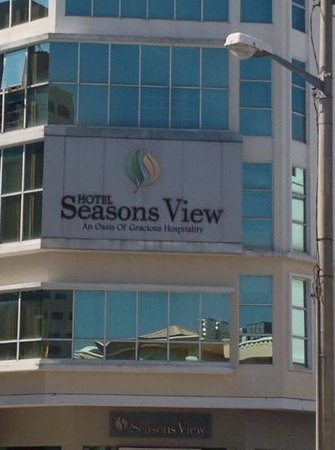 Seasons View Hotel
