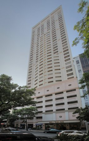 Photo of BSA Tower Makati