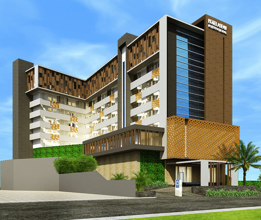 Photo of Asean Intl Hotel Medan