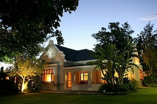 Photo of La Pension Guest House Oudtshoorn