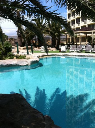 Hotel Swimming Pool Picture Of Scarborough Stirling