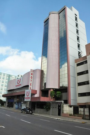 Photo of Norton Hotel Executive Caxias Do Sul