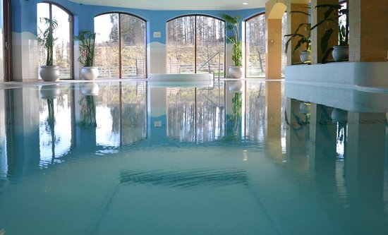 Swimming pool picture of mill park hotel donegal town tripadvisor for Hotels in donegal town with swimming pool