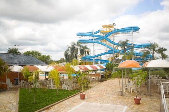 Photo of Hotel Panorama & Acquamania Resort Foz de Iguacu