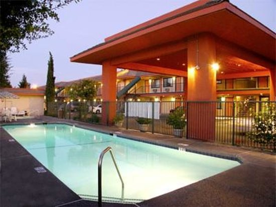 Photo of Americas Best Value Inn Gilroy