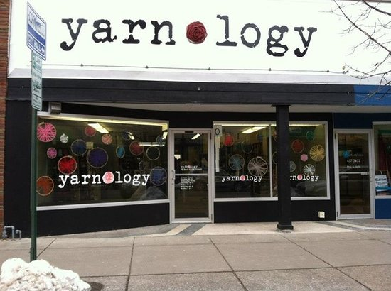 Yarnology