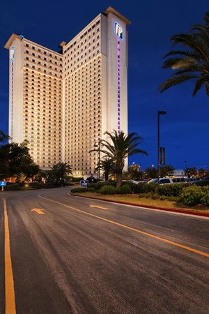 IP Casino Resort Spa - Biloxi