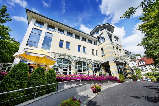 Photo of Hotel Haffner Sopot
