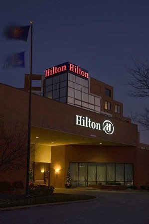 ‪Hilton Indianapolis North‬