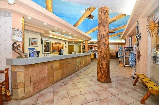 Photo of BEST WESTERN East Zion Thunderbird Lodge Mount Carmel