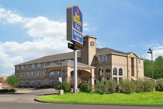 ‪BEST WESTERN PLUS Graham Inn‬