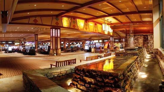 Meskwaki casino iowa