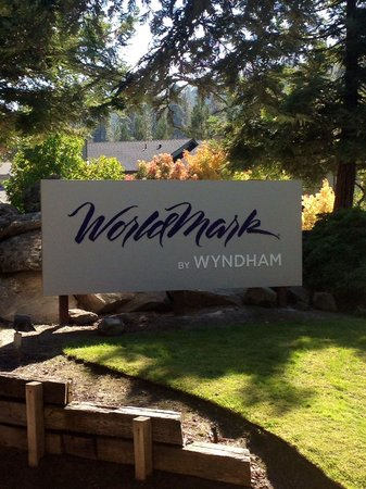 ‪WorldMark Bass Lake‬